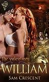 William (The Valentines #2)