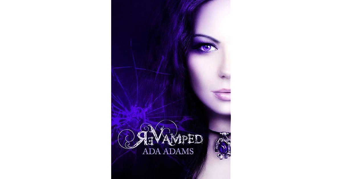 Revamped Angel Creek 1 By Ada Adams