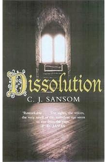 'Dissolution