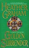 Golden Surrender (Viking #1)