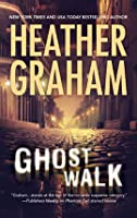 Ghost Walk  (Harrison Investigation, #2)