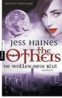 The Others - Sie wollen dein Blut (H&W Investigations, #2)