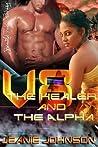 V8: The Healer and the Alpha (OtherWorldly #2)