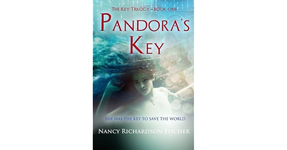pandora s key