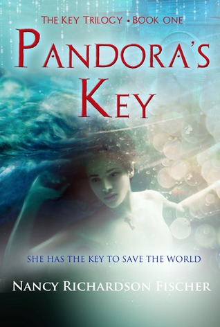Pandora's Key by Nan Fischer