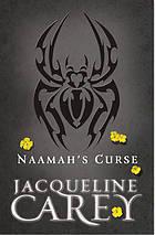 Naamah's Curse (Naamah Trilogy, #2)