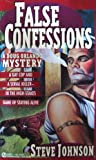 False Confessions (Doug Orlando Mystery, #2)