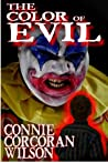 Book cover for The Color of Evil