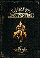 L'Apprenti Epouvanteur (Les Chroniques de la Pierre des Ward, #1)