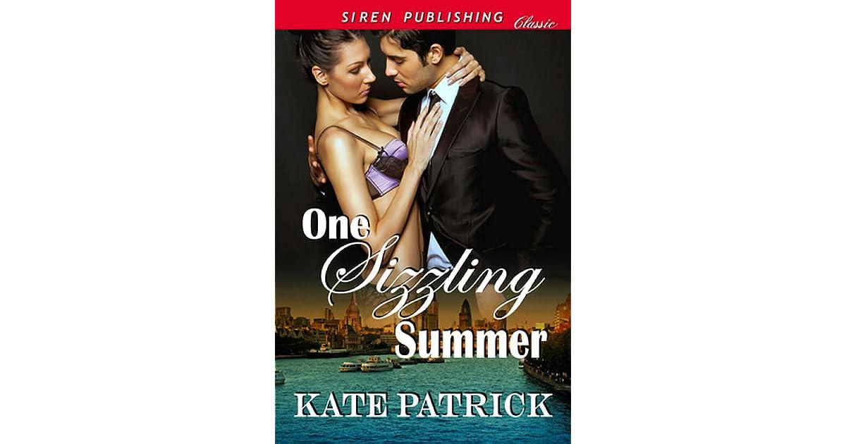 memphis heat siren publishing classic patrick kate