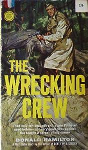 The Wrecking Crew (Matt Helm, #2)