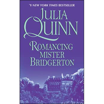 Romancing Mister Bridgerton Pdf