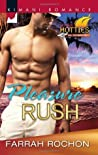 Pleasure Rush  (New York Sabers Football, #4)
