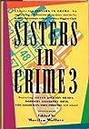 Sisters in Crime 3 (Sisters in Crime, #3)