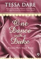 One Dance with a Duke - Romansa Waltz Tengah Malam
