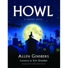 Howl: a graphic novel
