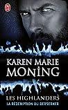 La rédemption du berserker by Karen Marie Moning