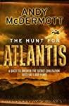 The Hunt for Atlantis (Nina Wilde & Eddie Chase, #1) audiobook download free