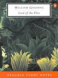 William Golding, Lord of the flies Penguin Study Notes
