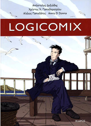 logicomix ita