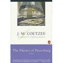 Ebook The Master Of Petersburg By Jm Coetzee