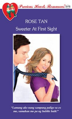 Sweeter At First Sight (Precious Pages Corporation, #4178)