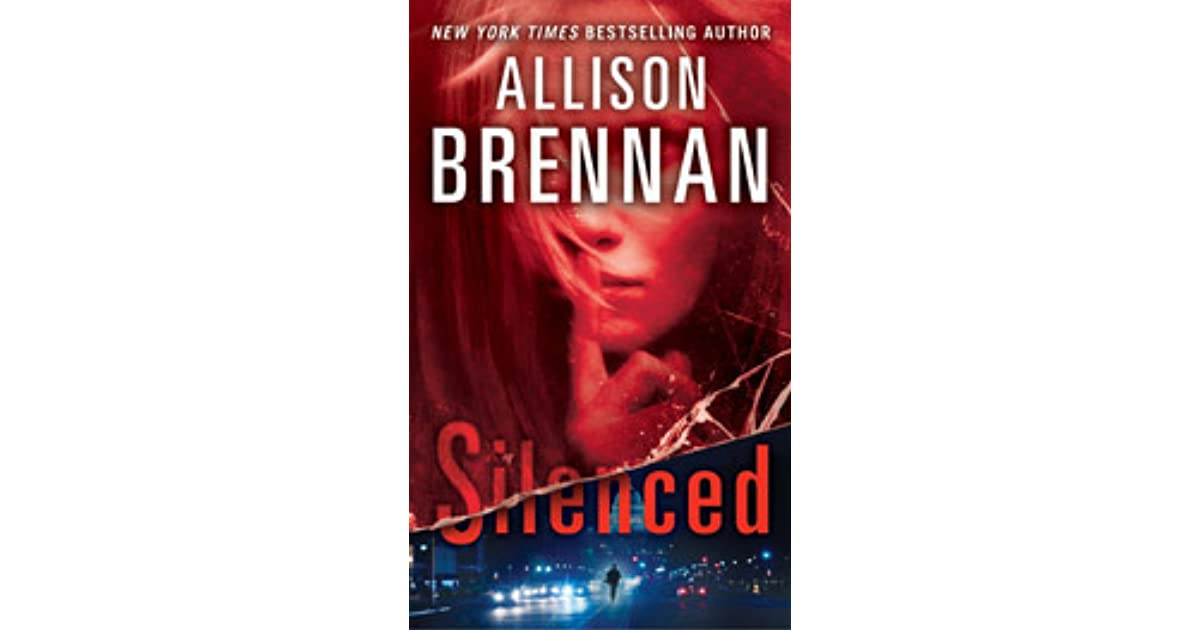 Allison Brennan Ebook S