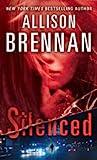 Silenced (Lucy Kincaid, #4)