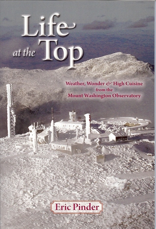 Life at the Top by Eric Pinder