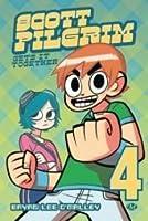Scott Pilgrim Gets It Together (Scott Pilgrim, #4)