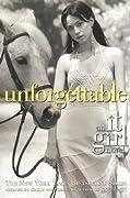 Unforgettable (It Girl, #4)