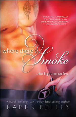 Where There's Smoke (Good Girl, #1)