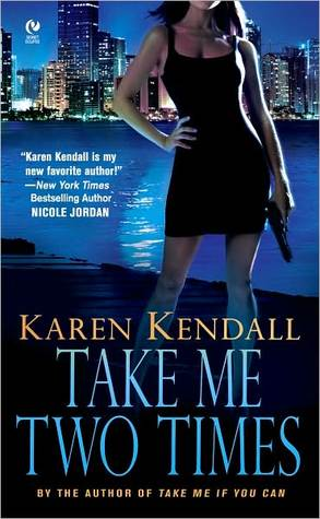 Take Me Two Times (ARTemis, Inc. #2)