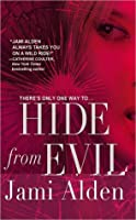 Hide from Evil (Dead Wrong, #2)