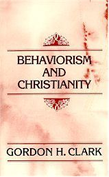 Behaviorism and Christianity