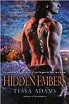 Hidden Embers (Dragon's Heat, #2)