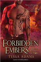 Forbidden Embers (Dragon's Heat #3)