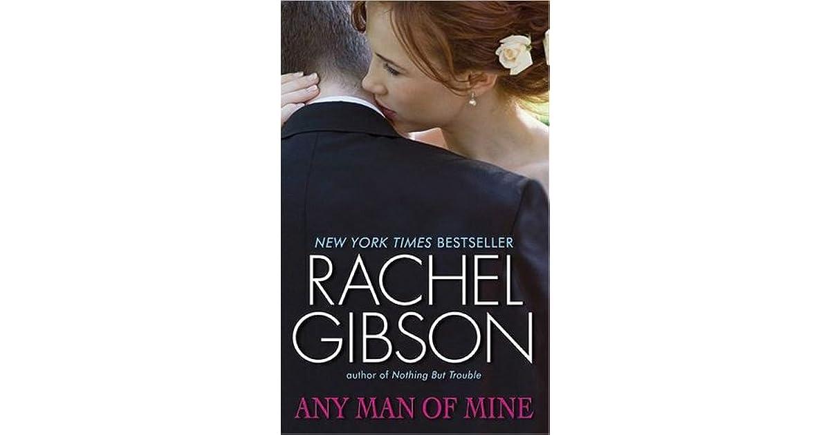 Rachel gibson books goodreads giveaways