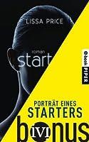 Porträt eines Starters (Starters, #0.5)