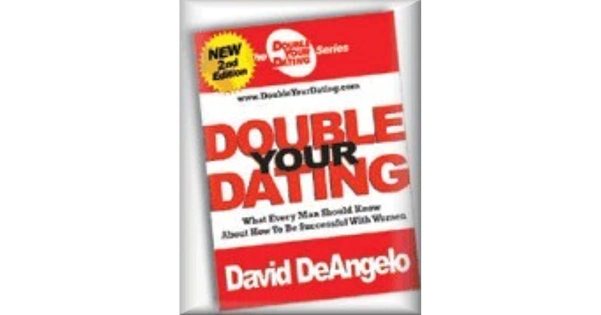 Double your hookup by david deangelo ebook download