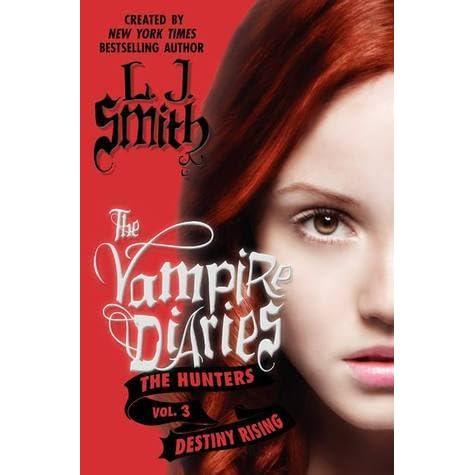 Vampire rising the destiny pdf the hunters diaries