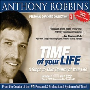 [Anthony Robbins] Time of Your Life