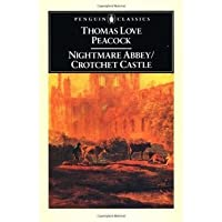 Nightmare in the Abbey/ Crotchet Castle