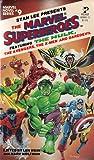 The Marvel Superheroes (Marvel Novel #9)