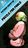 Puzzle for Fools (Peter Duluth Mystery #1)