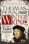 Winter King by Thomas Penn cover image