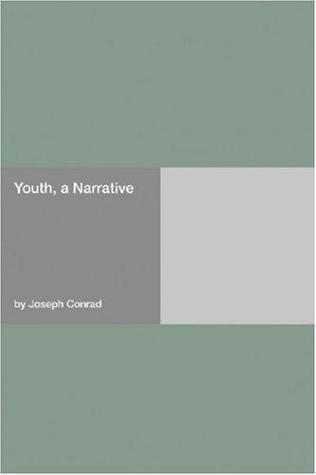 Youth book cover