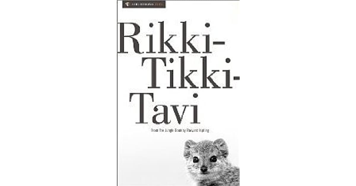 Hana Brookline MAs Review Of Rikki Tikki Tavi