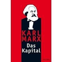 Das Kapital: Kritik der politischen Ökonomie, Buch 1