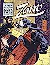 Zorro by Alex Toth
